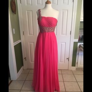 Sherri Hill Prom or Pageant dress